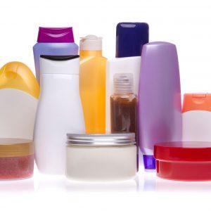 Ny undersøgelse af 700 kosmetiske produkter for MI