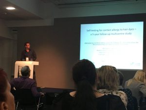 Forskningsresultater fremlagt ved ESCD-konferencen i Manchester