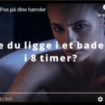 Kampagne: Pas på dine hænder